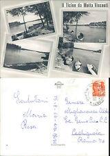 MOTTA VISCONTI,VEDUTINE-F.G..LOMBARDIA(MI)N.41076