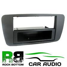 Seat Ibiza 2009 Onwards Single Din Car Stereo Radio Fascia Facia Panel AFC6029