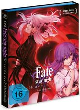 Fate/stay night Heaven´s Feel II. Lost Butterfly - Blu-Ray - NEU