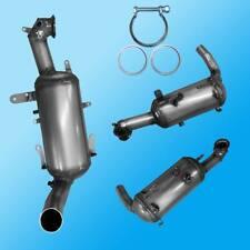 EU5 DPF Dieselpartikelfilter FIAT Fiorino III 1.3 Multijet 16v 55/70KW ab 2009-
