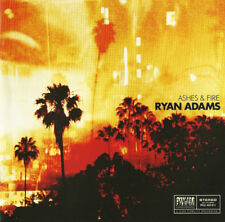 Ryan Adams - Ashes & Fire - CD Very Good Condition