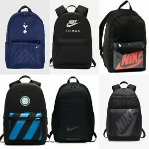 Nike Heritage Backpack Different Colours For School Work Gym Travel Rucksack
