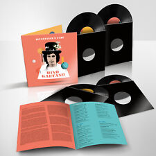 RINO GAETANO - Istantanee E Tabù (Best) (lim. ed.) (2021) 4 LP pre-order