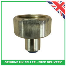 More details for 3 x genuine zip tap hydrotap g3 g4 1/4 to 3/4 bsp solenoid connection adaptor