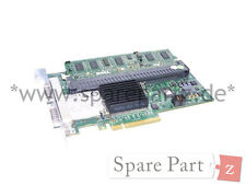 Original DELL PERC6/E SAS HBA Controller 512MB 2CH PowerVault PowerEdge FY374