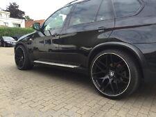 Tieferlegung Niveauregulierung BMW X5  X6 Hinterachse Neu