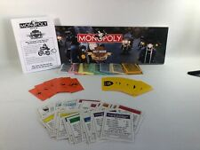 Monopoly Harley Davidson Live to Ride Edition, Property, Chace, Chest and Money