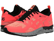 Asics Gel Lyte V NS Sz US 14 M Flash Coral Synthetic Sneakers Mens Shoes $120.00