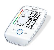 Beurer 658.06 BM 45 Blutdruckmessgerät Oberarm