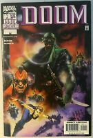 DOOM 1 (DOCTOR DOOM) / 7.0 VF / MARVEL / English 2000