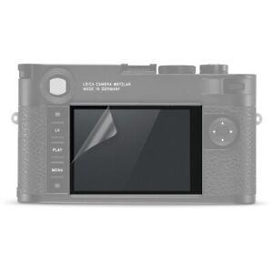 Genuine Leica Premium Hybrid Glass Screen Protector - M10, M10-P, SL, Q2