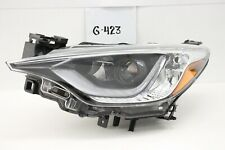 OEM HEADLIGHT HEADLAMP HEAD LIGHT HEADLAMP TOYOTA YARIS 2019 2020 LED LH NICE