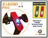 Xiaomi M365 PRO Cover Protège Contre la Pluie et Griffes Accessoire Trottinette