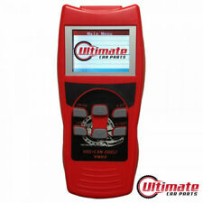 Fault Code diagnostic Scanner Works With Airbag Abs Engine OIL On VW and AUDIS
