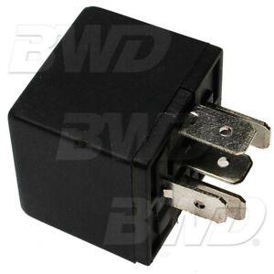 Microprocessor Relay  BWD Automotive  R3177