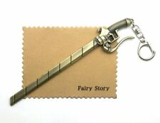 Guirlande Story Attack On Titan Scout Regiment Super Hard Lame Motif Porte-Clef