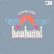 Church of Hawkwind  Church of Hawkwind Vinyl Record