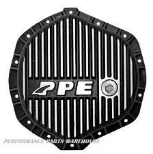 PPE ALUMINUM REAR END COVER 2003-16 DODGE RAM 2500-3500 - BRUSHED