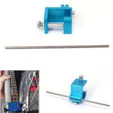 Chain Alignment Tool for Motorcycle ATV Bike Rear Sprocket Adjustment Universal