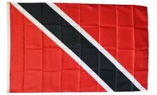 Have one to sell? Sell now Details about  TRINIDAD AND TOBAGO FLAG 2X3 TRINIDAD