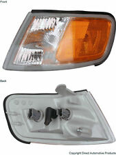 New Left Corner Turn Signal Light - Fits 1994-1997 Honda Accord - Driver Side