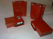 LEUZE electronic  Datenlichtschranke  DLS  78/2Se.4 + DLS 78/2E.4 +BT 16