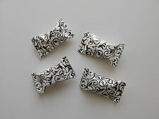 106 BLACK AND WHITE DAMASK BUTTERMINTS wedding anniversary shower candy mint