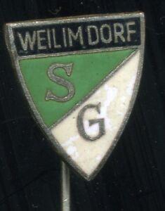ALLEMAGNE pins  aiguille de cravate WEILIMDORF SG