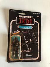 Star Wars ROTJ Imperial TIE Fighter Pilot Figure - Kenner 77  MINT RARE vintage
