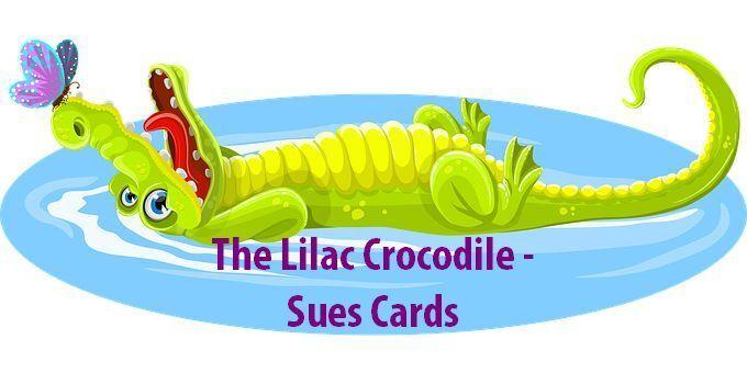 Sue's Cards Etc