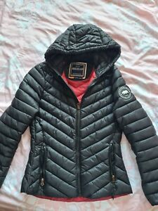 Soulcal Micro Bubble Jacket Ladies Size 8, great condition