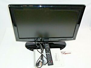 """Samsung Model LN-T2353H - 23"""" LCD TV With Remote And Manual"""