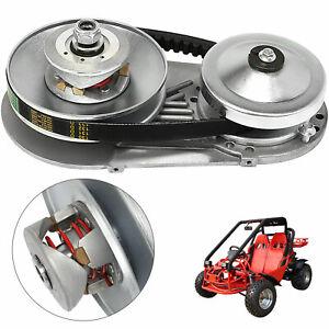 """Go Kart Torque Converter Kit 3/4"""" Comet TAV2 30-75 10T #40/41 219552A 30 Series"""