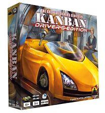 Kanban: Driver's Edition Game