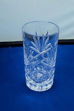 """NORITAKE  """"HAMPTON HALL"""" HIGHBALL GLASS 5 3/4"""" TALL - RARE"""