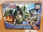 Transformers super link DESTRON SD05 MEGAZARAK action figure TAKARA