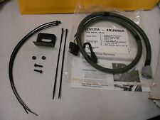 TOYOTA 4 RUNNER 2001 REESE TRAILER HITCH WIRING HARNESS KIT 00016-89104