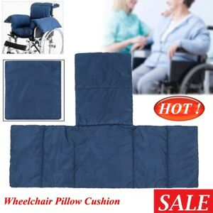 Prevent Sores Wheelchair Cushion Pad Pillow Seat Pressure Relief, Breathable