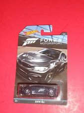 HOT WHEELS 2017 FORZA MOTORSPORT 3/6 BMW M4 SHIPS FREE