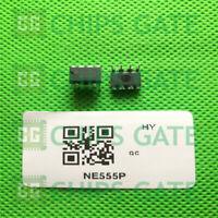 60PCS NEW NE555P TI 02+ DIP8