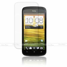 2x TOP QUALITY CLEAR LCD SCREEN PROTECTOR DISPLAY FILM GUARD FOR HTC ONE S VILLE