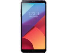 LG Handys ohne Vertrag mit Quad-Core, 4G Verbindung G6