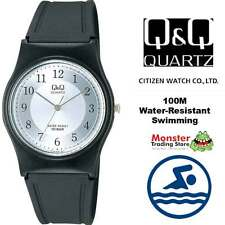 AUSSIE SELER GENTS DIVERS STYLE CITIZEN MADE WATCH VP34J020 100M WATER RESISTANT