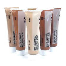 MARY KAY DAY RADIANCE FOUNDATION~DEMO SAMPLES~YOU CHOOSE~IVORY, BEIGE, BRONZE!