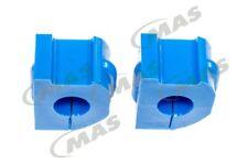 Suspension Stabilizer Bar Bushing Kit Front MAS BB7139