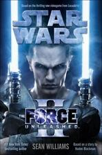 The Force Unleashed II: Star Wars (Star Wars - Legends)-ExLibrary