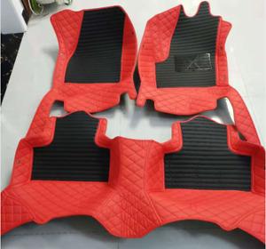 Suitable for Ford Fiesta, Focus,Mustang,Taurus luxury waterproof floor mats