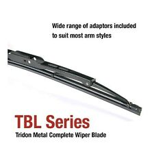 Tridon Frame Wiper Blade Driver Side 15inch (380mm)