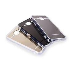 Metallische Apple Handy-Taschen & -Schutzhüllen aus Silikon