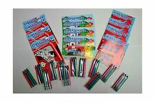 24 Pc Fireman Party Favors Lot -Includes (12) Fire Fighter Mini Coloring Book.